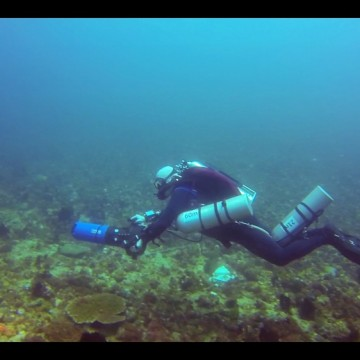 Introduction to Technical Diving