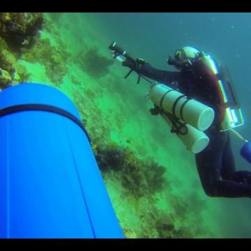 TEC50 Diver